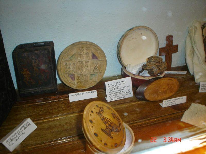 Άγιος Παΐσιος: Χιλιάδες πιστοί αναμένονται στην Κόνιτσα - Το πατρικό σπίτι του Αγίου