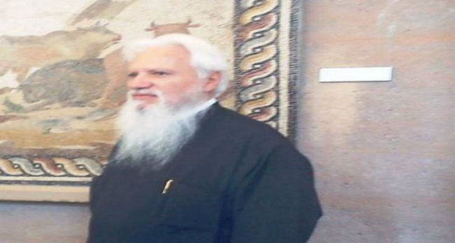 Π. Νικόλαος Γουρδούπης: Από τη Λήμνο στη θέση του Διευθυντή Θρησκευτικού Γ.Ε.ΕΘ.Α.