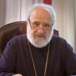 Ο Αρχιεπίσκοπος Αυστραλίας Στυλιανός για τον Άγιο Παΐσιο