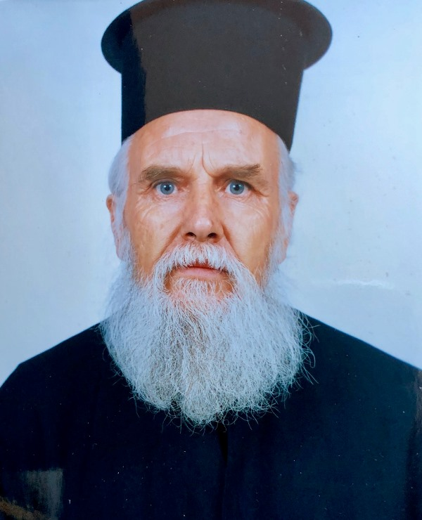 Εκοιμήθη σήμερα ο Πρωτοπρεσβύτερος Δημήτριος Σοφολόγης