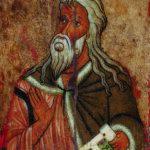 Προφήτη Ηλία: Την ώρα της γέννησης ο πατέρας είδε αγγέλους να τον σπαργανώνουν με φωτιά