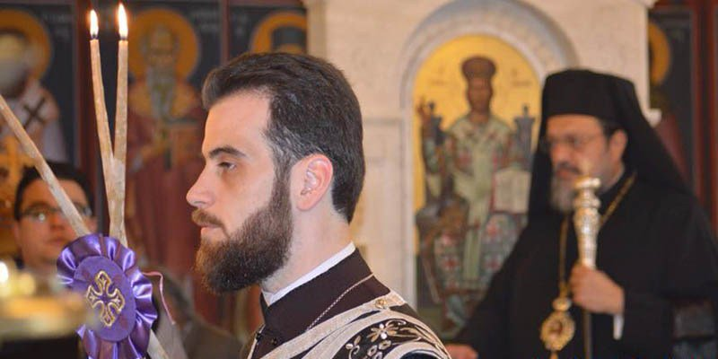 Ιερέας της Μεσσηνίας προς Αμβρόσιο: «Σκάσε επιτέλους!»