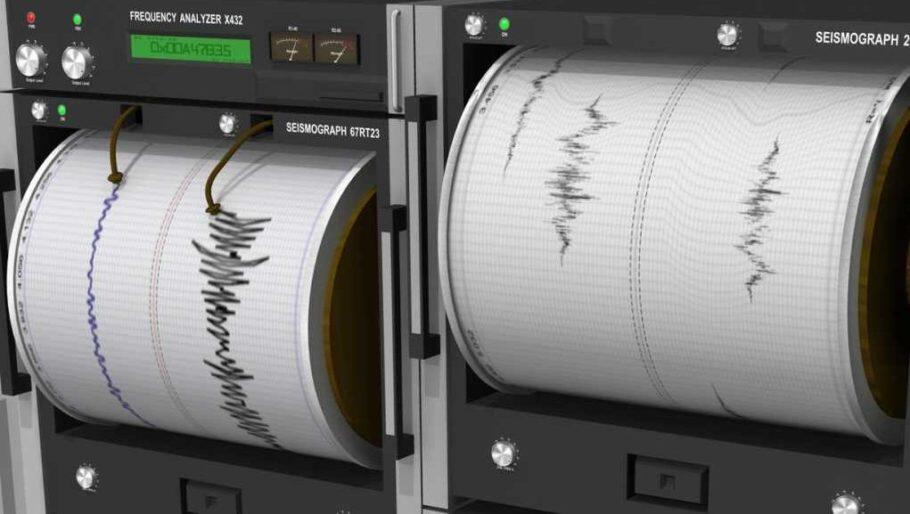 Σεισμός - ΤΩΡΑ: 4,2 Ρίχτερ ταρακούνησαν τα Ιωάννινα