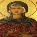 Αγία Παρασκευή 26 Ιουλίου: Παρακλητικός Κανών