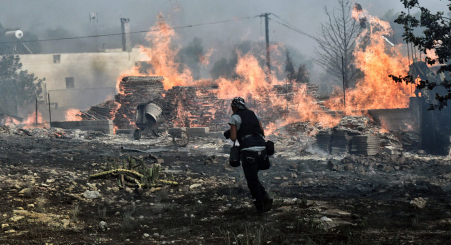 Πυρκαγίες Αττικής: 81 οι νεκροί - Δεκάδες αγνοούμενοι