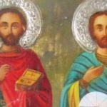 ΑΓΙΟΙ ΑΝΑΡΓΥΡΟΙ: Συγκλονιστικό θαύμα σε μοναχό στο Άγιο Όρος