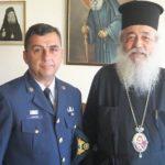 Στον Φθιώτιδος Νικόλαο ο νέος Διοικητής της Μονάδος Καυσίμων Ραχών