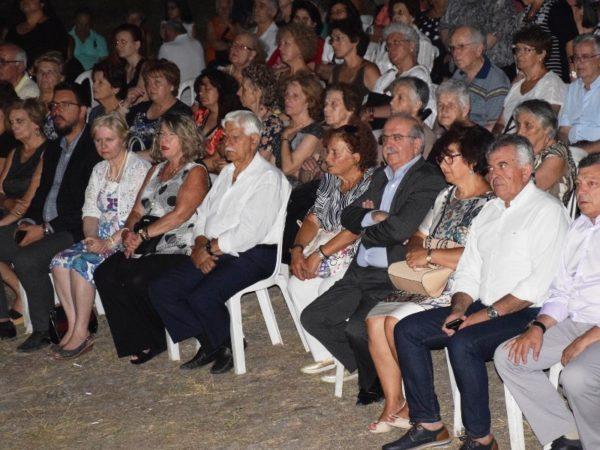 Προφήτης Ηλίας: Λαμπρή Εορτή στη Μητρόπολη Χαλκίδος
