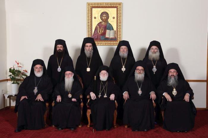 Εκκλησία Κρήτης: Η Μακεδονία είναι μία, Ελληνική και αδιαπραγμάτευτη