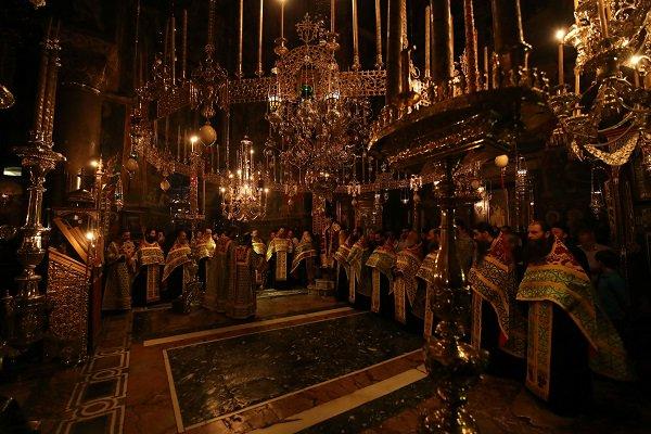 Άγιο Όρος: Λαμπρός Εορτασμός της Συνάξεως πάντων των Βατοπαιδινών Αγίων Πατέρων