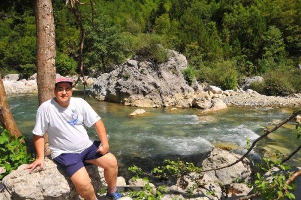 Άγιος Παΐσιος: Εκεί μόνασε για 4 χρόνια - Οδοιπορικό στην Ιερά Μονή Στομίου Κόνιτσας