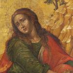 Αγια Μαρία Μαγδαληνή: Άρρωστη αλλά όχι αμαρτωλή