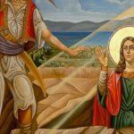 Αγία Μαρκέλλα: Το θαύμα και το αγίασμα στον τόπο του μαρτυρίου της
