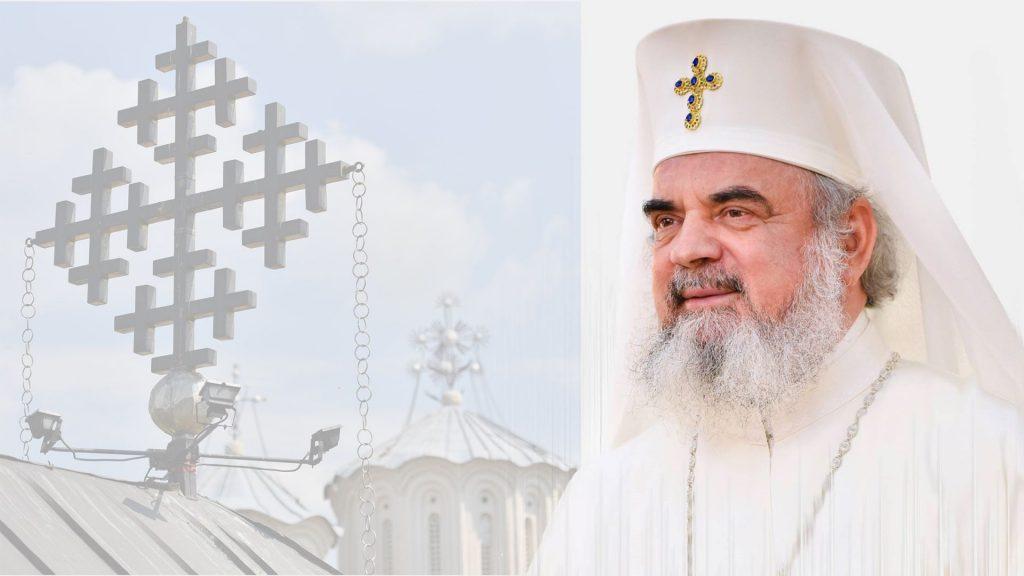 Ο Πατριάρχης Ρουμανίας Δανιήλ εορτάζει σήμερα τα 67α γενέθλια