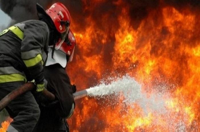 Διεξαγωγή εράνου της Ι. Μητροπόλεως Μόρφου για τις καταστροφικές πυρκαγιές στην Αττική