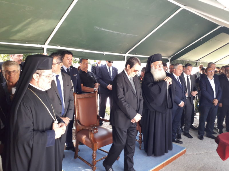 15 Ιουλίου: Η Κύπρος θυμάται τη μαύρη επέτειο και καταδικάζει το Ιουλιανό Πραξικόπημα του 1974