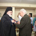 Η Μητρόπολη Διδυμοτείχου τίμησε τον γνήσιο εκφραστή της Θρακιώτικης μουσικής παράδοσης