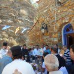 Μουσική εκδήλωση της χορωδίας του κατηχητικού σχολείου Αγίου Δημητρίου Ιουλίδος Κέας