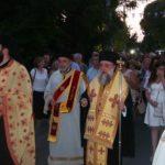 Αγία Μαρκέλλα: Λαοθάλασσα στην Κηφισιά - Μεγαλειώδης Λιτανεία