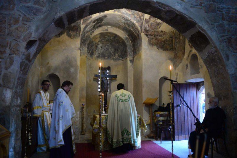Καλαμάτα: Λαμπρή Πανήγυρις των Αγίων Αποστόλων