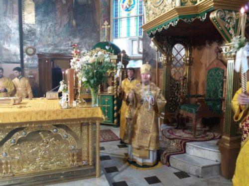 Μητρόπολη Θεσσαλιώτιδος: 6 ήμερη προσκυνηματική εκδρομή στον Άγιο Λουκά στην Κριμαία
