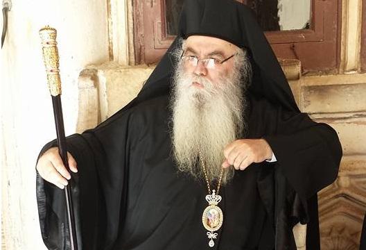 Καθήλωσε ο Μητροπολίτης Καστοριάς στο κήρυγμα για τη Μακεδονία