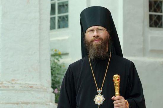 Νέος Ηγούμενος στην Μονή της Όπτινα ο Επίσκοπος Leonid του Urzhum