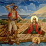 Αγία Μαρκέλλα: Η Ορθοδοξία τιμά στις 22 Ιουλίου της Χίου το βλάστημα