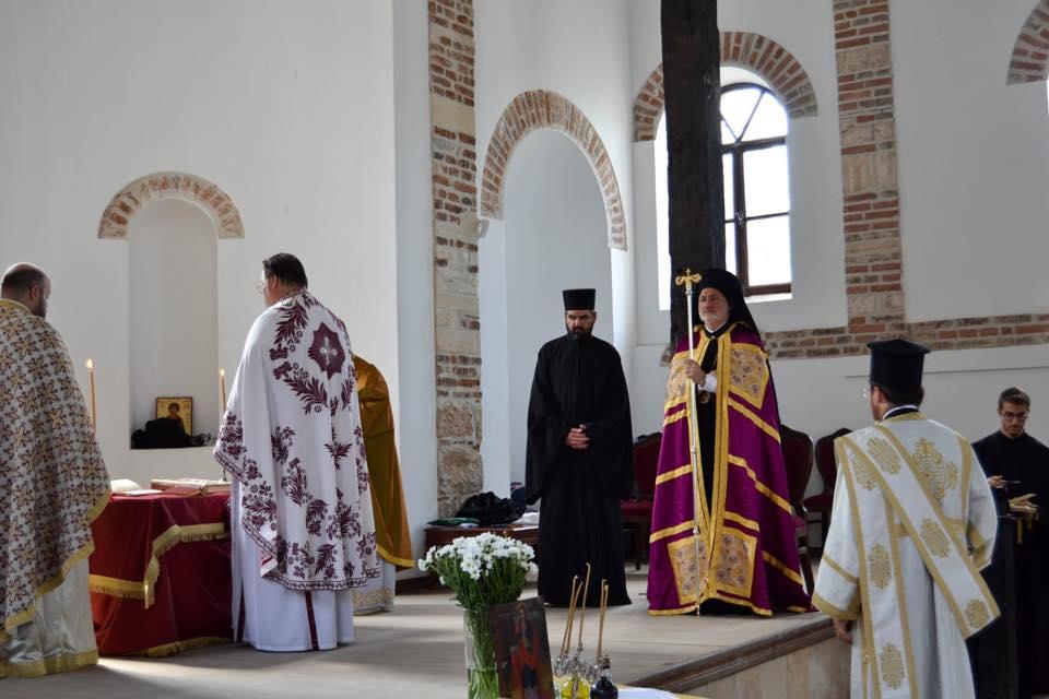 Εορτή Αγίου Παντελεήμονος στην Απολλωνιάδα Προύσης