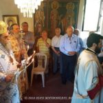 Άρτα: Πανήγυρις Προφήτη Ηλία στην Ενορία Κεντρικού