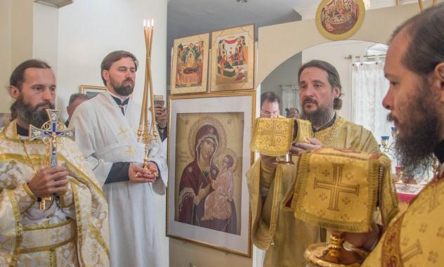 Ολοκληρώθηκε η επίσκεψη του Αρχιεπισκόπου Σολνετσνογκόρσκ Σεργίου στις Φιλιππίνες