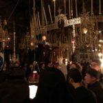 Άγιο Όρος: Πανηγυρική Αγρυπνία στην Ι.Μ. Μεγίστης Λαύρας