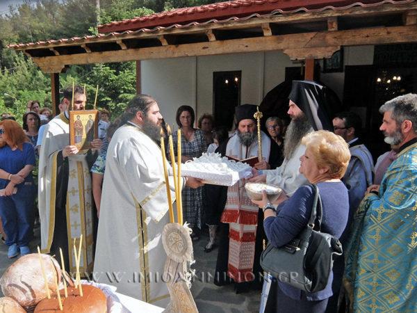 Άγιοι Ανάργυροι: Λαμπρή Εορτή στη Μητρόπολη Ιωαννίνων