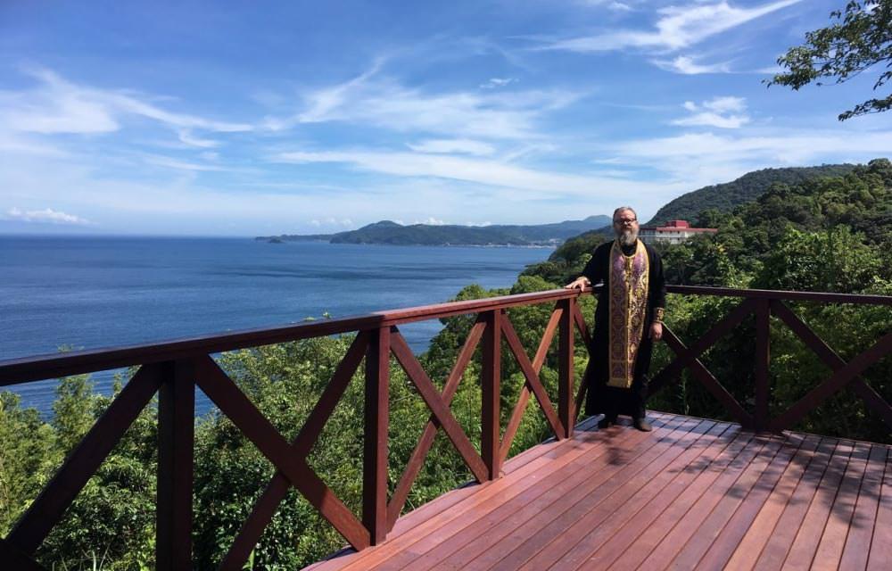 μοναστήρι ιαπωνία