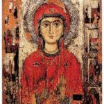 Αγία Μαρίνα: Ο Κύριος την αξίωσε να την κάμει νύμφη Του με το αίμα του μαρτυρίου της