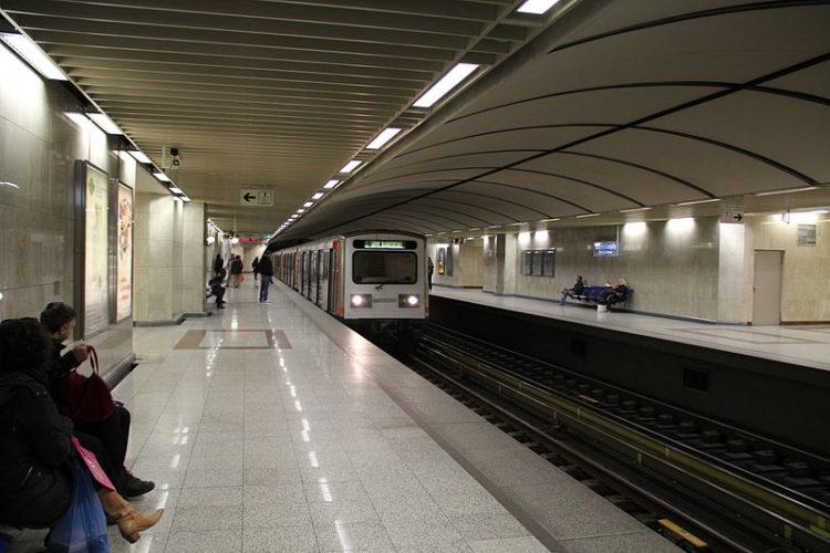 Απεργία: Στάση εργασίας την Πέμπτη στο Μετρό