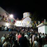 Η Αγία Μαρίνα στη Βόνη επίκεντρο για όλη την Κρήτη - Κοσμοσυρροή στην Ιερά Μονή