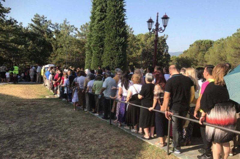 Άγιος Παΐσιος: Η Ορθοδοξία ετοιμάζεται να εορτάσει τον θαυματουργό Αγιορείτη Γέροντα