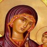 Αγία Άννα - 25 Ιουλίου: Η Ευχή που λύει τα δεσμά της ατεκνίας