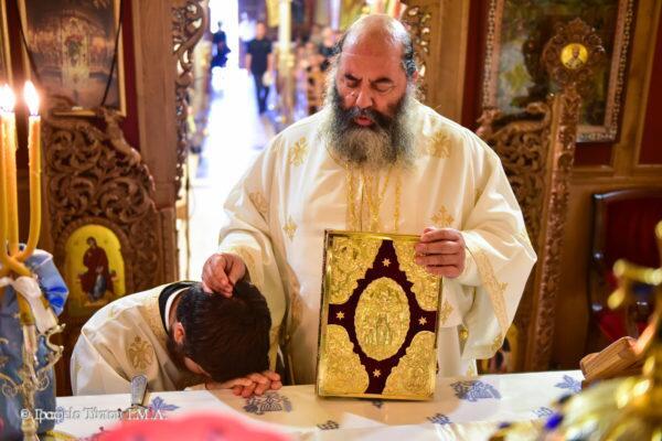 Λαγκαδά Ιωάννης: Δεν πρέπει να εγκαταλείπουμε τον Χριστό, την Εκκλησία