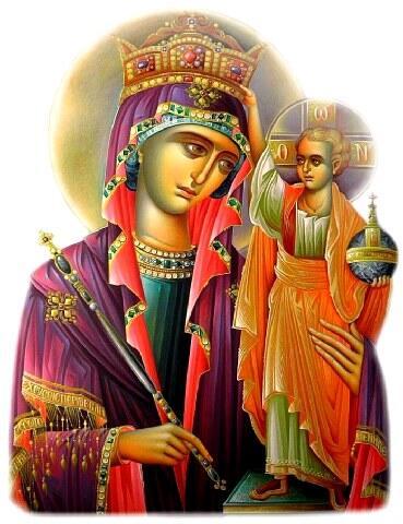 Κοίμηση Θεοτόκου: Καταφυγή και προσευχή στη Μητέρα της Ζωής και Μητέρα όλων μας