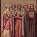 17 Αυγούστου Εορτή: Άγιος Μύρων