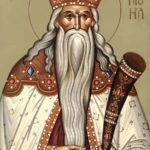 20 Αυγούστου Εορτή: Προφήτης Σαμουήλ