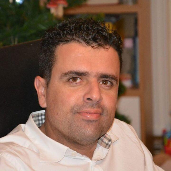 Επισμηναγός Νικόλαος Βασιλείου: Πένθος για τον κυβερνήτη του αεροπλάνου που έπεσε