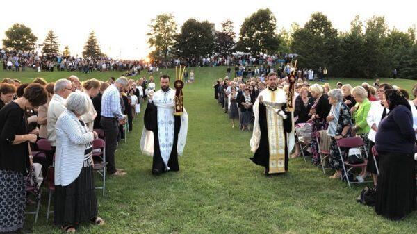 Καναδάς: Χιλιάδες προσήλθαν στις Πανηγύρεις των Μοναστηριών