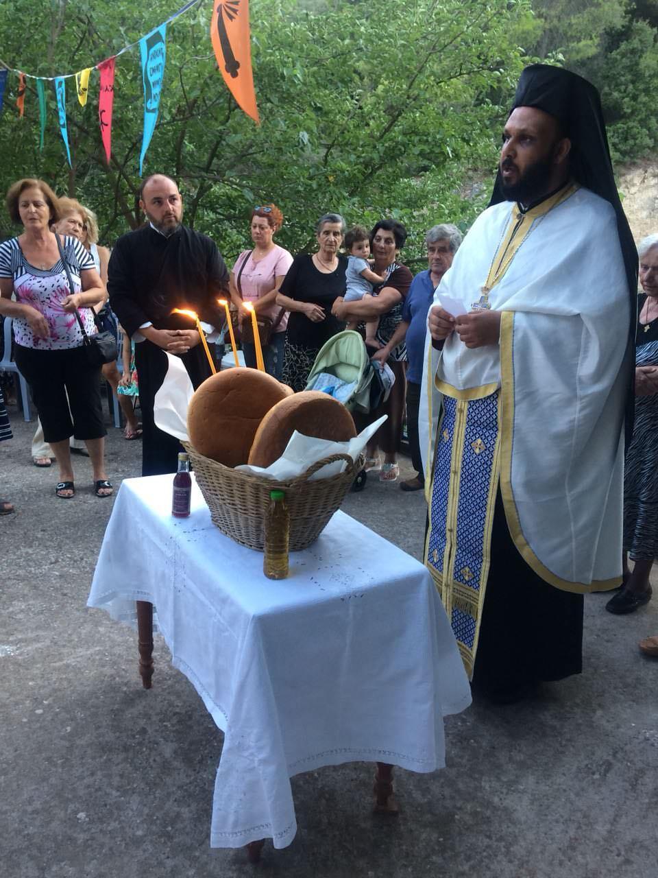 πάτερ Νεόφυτος Χασάν