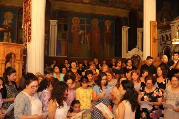 Κοίμηση της Θεοτόκου: Εορτή στη Μητρόπολη Διδυμοτείχου