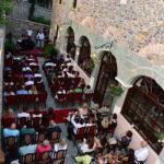 Ολοκληρώθηκαν τα Θεοτόκεια στο Νιχώρι του Βοσπόρου