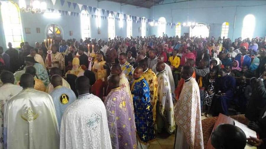 Αλεξανδρείας Θεόδωρος: «Η καρδιά της ιεραποστολής κτυπά εδώ στην Κένυα»