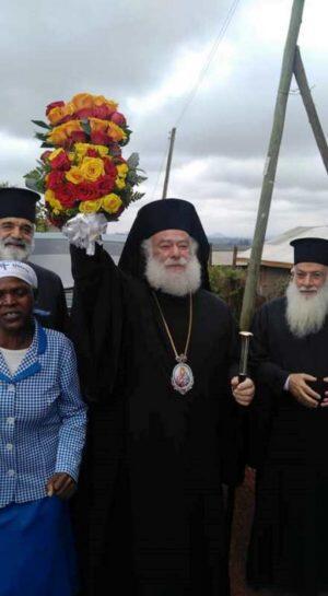 Πατριάρχης Αλεξανδρείας: «Ανοίγουμε σχολεία, κλείνουμε φυλακές»